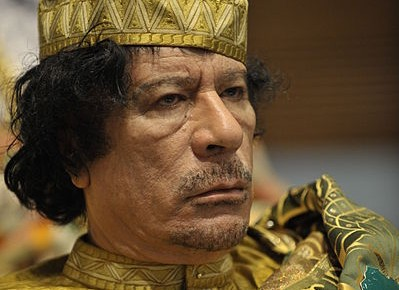 399px-Muammar al-Gaddafi_at_the_AU_summit
